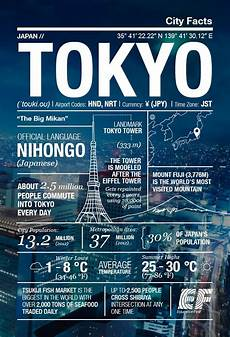 tokyo city infographics live from in 2019 tokyo japan travel japan travel guide japan
