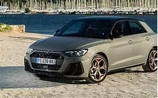 Essai Auto Une Audi A1 Aux Lignes Plus Dynamiques Sud
