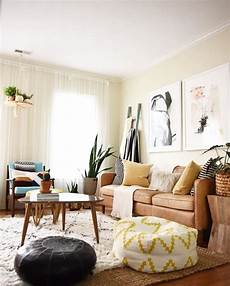 Boho Style Wohnen - 70 inspiring bohemian style living room decor ideas home