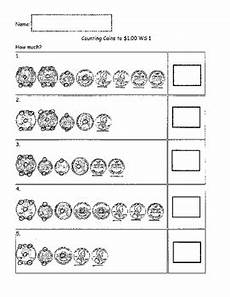money worksheets ordering 2265 counting coins worksheets with touchpoints and coins in order by spedteacher119