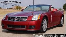 electronic stability control 2008 cadillac xlr lane departure warning used 2009 cadillac xlr for sale with photos u s news world report