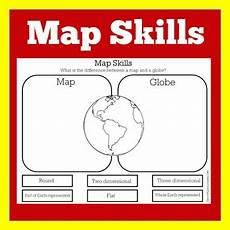 mapping skills worksheets grade 1 11561 map skills worksheet activity by green apple lessons tpt