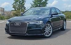 2017 Audi A6 2 0t Quattro Premium Plus Review Test Drive