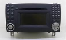 radio mercedes mb audio 20 ntg 2 5 changer bluetooth