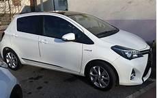 toyota yaris hybrid automatik toyota yaris 1 5 hybrid sport automatik cijena novog 145 000 kn 2014 god