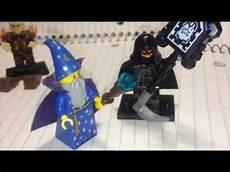 Nexo Knights Malvorlagen Ost How To Make Lego Nexo Knights Monstrox Minifig Build M O