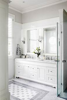Bathroom Cabinets Ideas Designs Minimalist White Bathroom Designs To Fall In