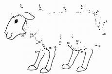sheep coloring pages for preschool preschool and