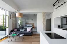 Tel Aviv Apartment Redesigned