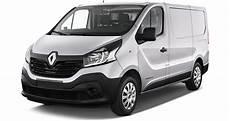 Prix Renault Trafic 1 6 L Diesel A Partir De 99 500 Dt