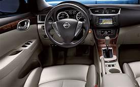 2018 Nissan Sentra Interior  Cars