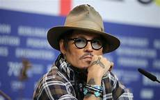 johnny depp thanks fans for quot unwavering support quot as he