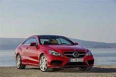 2013 Mercedes E Class Coupe Top Speed