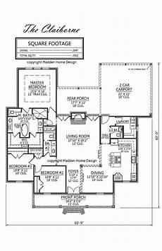 cajun style house plans acadian style house plan the claiborne madden home
