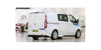 20 Ford Transit Engine  Van Camper