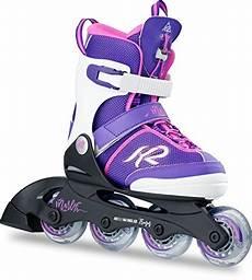inline skates kinder k2 m 228 dchen inline skates marlee pro mehrfarbig abec 3