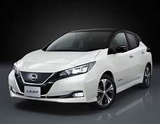 2019 Nissan Leaf Price Release Date Specs Design