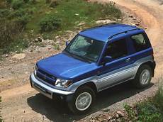 Mitsubishi Pajero Pinin - mitsubishi pajero pinin 1 8 1999 auto images and