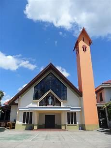 St S Cathedral Samarinda Wikidata