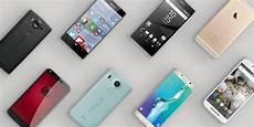 comparatif smartphones 2016 best upcoming smartphones in 2016 neurogadget