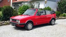 volkswagen golf cabriolet simple the