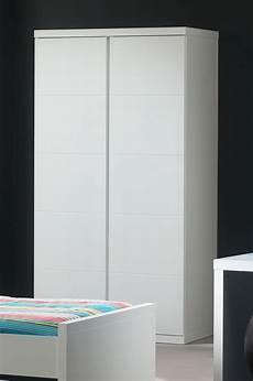 Kleiderschrank Günstig - kleiderschrank lara 2 t 252 rig wei 223 kinder jugendzimmer