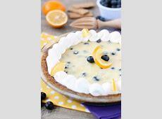 creamy berry pie_image