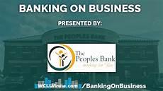 wc0lua wclu radio banking on business with j j sales 2 6 20