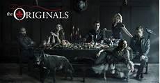 The Originals Serie Bei Serienjunkies De
