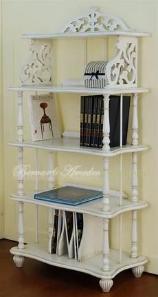 etagere legno etagere in legno librerie