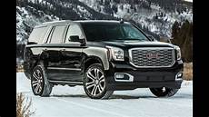 2019 Gmc Concept by New Gmc Yukon Denali Concept 2018 2019 Review Photos