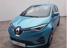 La Nouvelle Renault Zoe 2019 D 233 J 224 233 Chapp 233 E