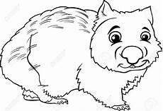 Malvorlagen Zum Ausdrucken Wombat Wombat Clipart Clipart Panda Free Clipart Images