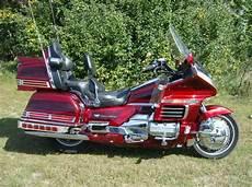 1998 honda goldwing 1500 se for sale on 2040 motos