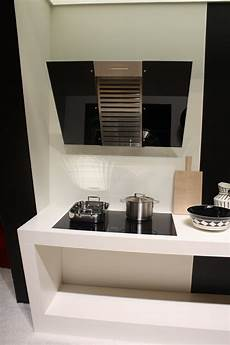 Hotte De Cuisine Design Hottes De Cuisine Design Une S 233 Lection Du Salon Eurocucina