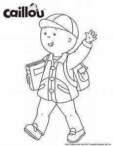 144 best images about caillou activities printables on