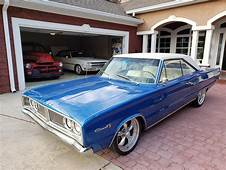 1966 Dodge Coronet 500 For Sale  ClassicCarscom CC 1229340
