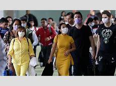 the corona virus in china