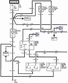 95 gmc parking light wiring diagram i need a complete and correct wiring schematic for the dome courtesy light circuit in a 1997