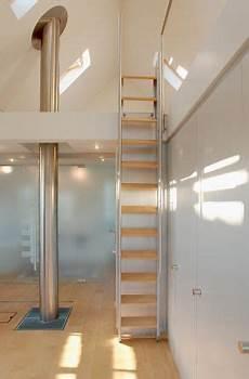 Galerietreppen Spitzboden In 2019 Schlafboden Treppe