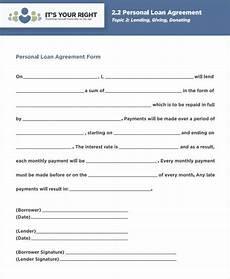 44 agreement form sles word pdf free premium