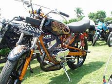 Rx King Modif Touring by Modifikasi Rx King Buat Touring Gambar V