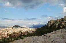 Das Wetter In Griechenland Aprilwetter Zum Monatsende