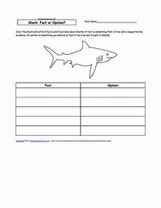 animal fact and opinion worksheets 13997 other worksheet category page 415 worksheeto