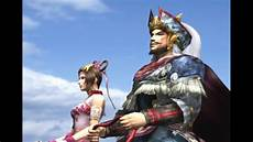 dynasty warriors 4 lu bu musou mode final act the