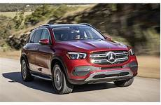 new mercedes 2020 redesigned 2020 mercedes gle all you need to