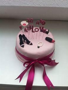 And The City Torte Zum 30 Geburtstag Kuchen