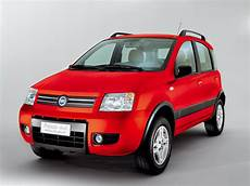 Fiat Panda 4x4 - fiat panda 4x4 2003 2004 2005 2006 2007 2008 2009
