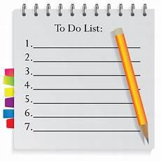 list the 11 principles to make your to do list work