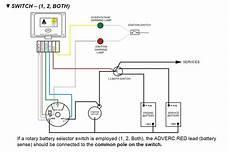 hitachi alternator wiring connections alternator terminals ybw forum